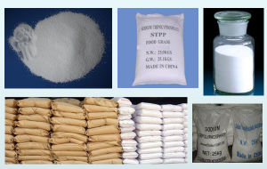 94% Tech Grade Sodium Tripolyphosphate STPP pictures & photos
