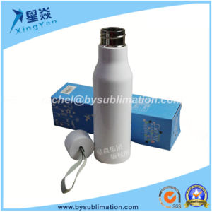 Stainless Steel Sublimation Vacuum Flask (BY-FTB-13) pictures & photos