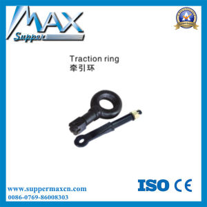 High Quality Durable Semi-Trailer Whoelsae Semi-Trailer Traction Ring pictures & photos