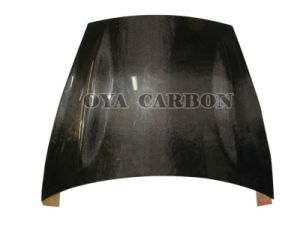 Car Body Carbon Fiber Front Hood Parts for Porsche Cayenne pictures & photos