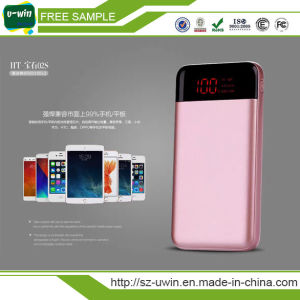 20000mAh Portable Charger Power Bank pictures & photos