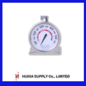Kitchen Dial Pizza Oven Thermometer (HXJ-KB005)