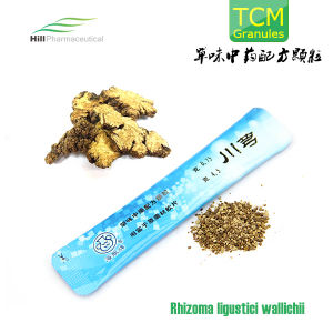 Traditional Chinese Medicine, Rhizoma Ligustici Wallichii Granules pictures & photos
