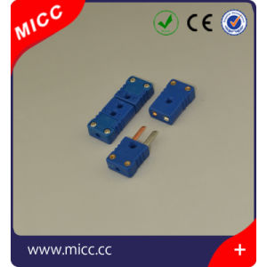 Type T Mini Thermocouple Connector (MICC-MC-T) pictures & photos