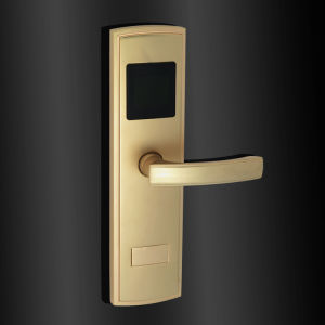 Classic Smart Card Lock (RF-INV400-CG) pictures & photos