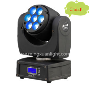 2years Warranty 7PCS 15W Osram Beam Light (YS-263) pictures & photos