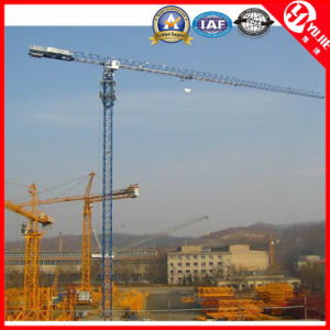 China Famous Brand Tower Crane with High Quality pictures & photos