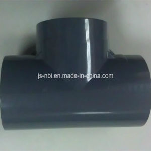 Schedule 40 (U) PVC/CPVC Pipe Fitting/45degree Elbow pictures & photos