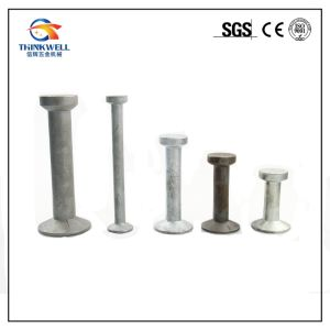 Forged Steel Concrete Pin Concrete Lifting Anchor pictures & photos