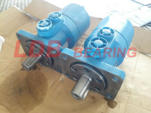 Hydraulic Motor Used to Slewing Drive for Construction Equipment pictures & photos