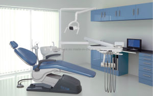 User-Friendly Easy Control Dental Unit (A1) pictures & photos