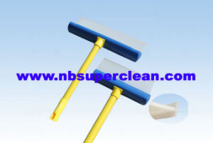 Car Silicone Wiper Blade with ABS Handle (CN1617-CN1618) pictures & photos