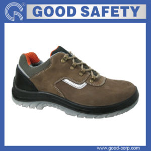 Slip Resistance Safety Shoes S1p (GSI-1048)
