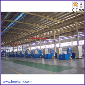 Continuous Annealing Wire Drawing Machine pictures & photos