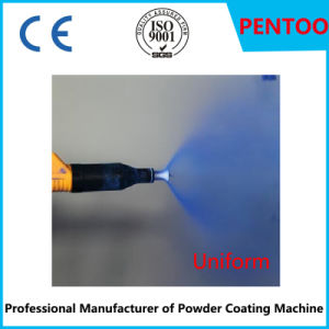 Electrostatic Powder Coating Spray Gun with Ce pictures & photos