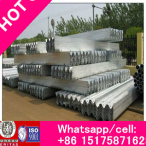 Trade Assurance Chinese Suppliers Guardrail Highway China Manufacturer Supplier Waveform Guardrail pictures & photos