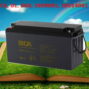 Inverter Batteries 12V AGM Battery 150ah Battery pictures & photos