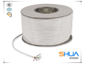 Copper Conductor PVC Insulated and Sheathed Copper Tape Armoured Control Cable pictures & photos