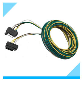 China Factory Custom Trailer Wiring Harness Kit pictures & photos