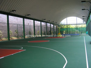 Spu Sports Court for Running Track/Tennis Court/Basketball Court pictures & photos