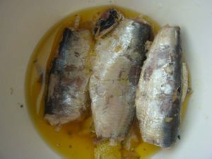 Sardines in Tin with High Quality pictures & photos