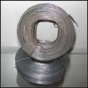 Anping OEM Black Annealed Binding Wire pictures & photos