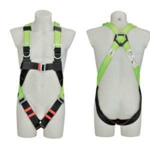 Full Body Safety Belt Safety Harness Full Body Harness pictures & photos