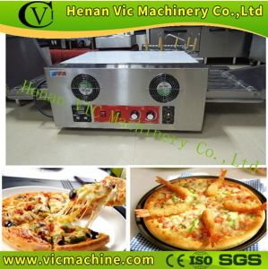 Easy Operation Electrical Pizza Oven pictures & photos