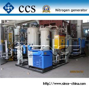 Cooper Strip/Sheets Psa Nitrogen Generator