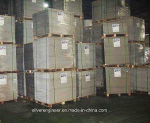Aluminum Foil Container Paper Cover pictures & photos