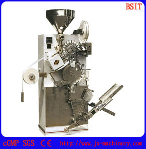 Tea Bag with Thread and Tag Packing Machine Bsc8I pictures & photos