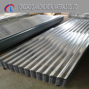 20 22 24 28 Gauge Corrugated Galvanized Roofing Sheet pictures & photos