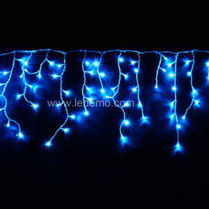 LED Decorative Icicle String Light (LDS I505B) pictures & photos