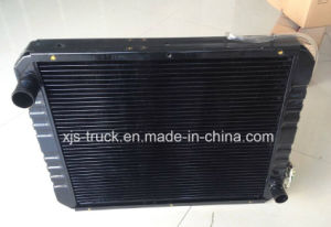 Dongfeng Bus Cy4102bzlq Engine Radiator HK6730 8115010-15W pictures & photos