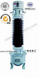 Lb6-110 Type Current Transformer CT pictures & photos