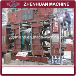 Auto Car Wheel Rim Production Line pictures & photos