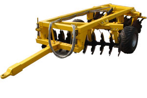 Best Quality Tractor Implement Heavy Duty Trailed Hydraulic Disc Harrow pictures & photos