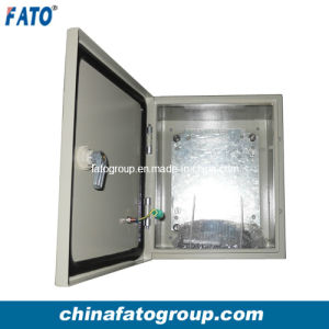 Metal Galvanized Plated Wall Mounting Enclosure Distribution Box IP65 (JXF) pictures & photos