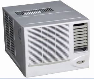 Window Type Air Conditioner with CE, CB, RoHS Certificate (LH-25Y-C4) pictures & photos
