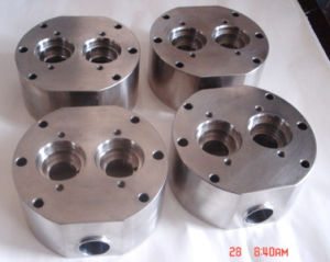 Die Casting Part of High Quality pictures & photos