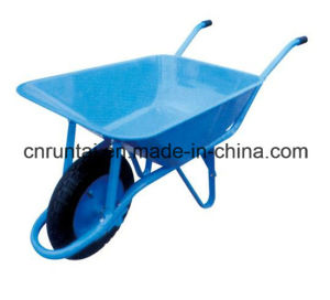 Middle East / Africa / Europe Market Competitive Price Strong Wheelbarrow pictures & photos