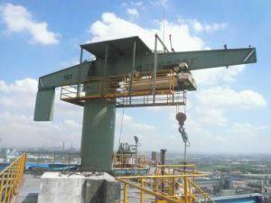 Pillar Type Jib Crane (BZD)