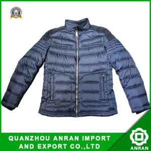 Fashion Style Men′s Nylon Jackets with Good Quality