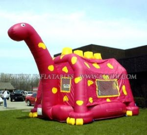 Dinosaur Inflatable Bouncer for Party Events, Fun Parks B1130 pictures & photos