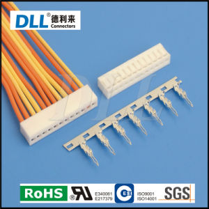 SANB 10 Pin 2.0mm Pitch Connector Wire to Board pictures & photos