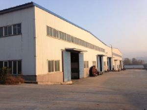 Rubber Waste Tyre Recycling Machine pictures & photos