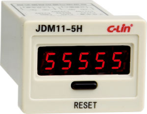 Accumulative Counting Relay (JDM11-5H) pictures & photos