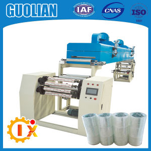 Gl-1000d Latest Design Used BOPP Tape Coating Machine pictures & photos