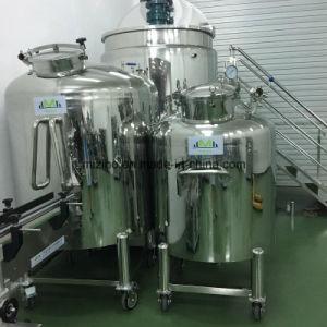 Mzh-M New Design Liquid Detergent Mixing Tank pictures & photos