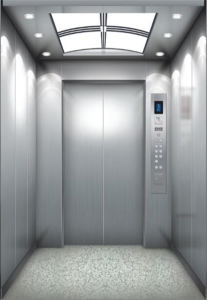 Machine-Room-Less Passenger Elevator (TKWJ-Q01) pictures & photos